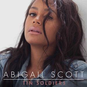 Abigail Scott 歌手頭像