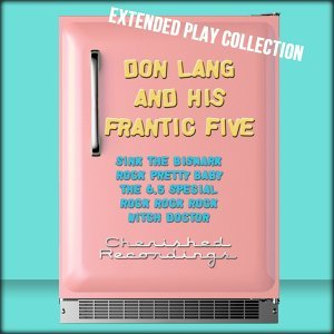 Don Lang and His Frantic Five 歌手頭像