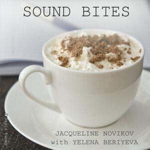 Jacqueline Novikov, Yelena Beriyeva 歌手頭像
