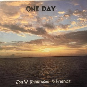 Jon W Robertson & Friends 歌手頭像
