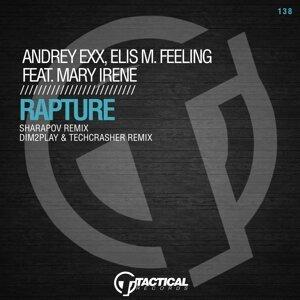 Andrey Exx & Elis M. Feeling 歌手頭像