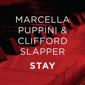 Marcella Puppini, Clifford Slapper 歌手頭像