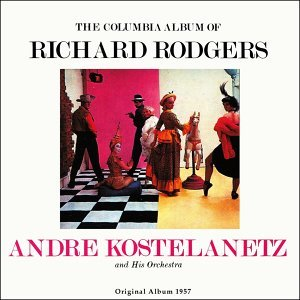 Andre Kostelanetz and His Orchestra 歌手頭像