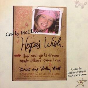Carly McClain 歌手頭像