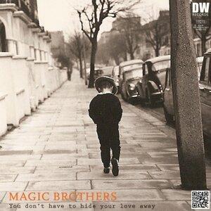 Magic Brothers 歌手頭像