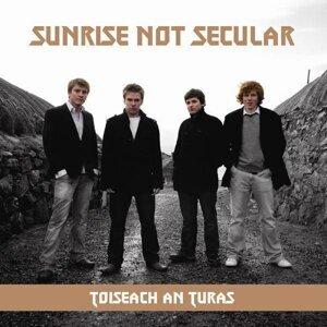 Sunrise Not Secular 歌手頭像