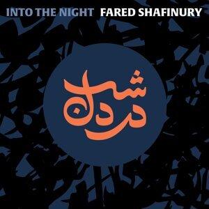 Fared Shafinury 歌手頭像