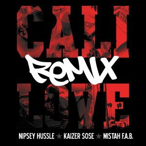 Nipsey Hussle, Kaizer Sose 歌手頭像