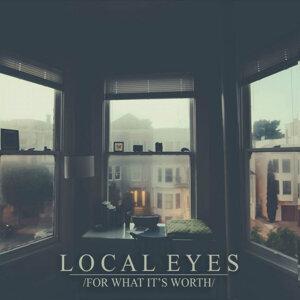 Local Eyes 歌手頭像