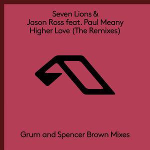 Seven Lions, Jason Ross 歌手頭像