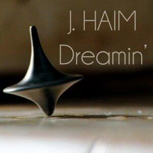 J. HAIM 歌手頭像