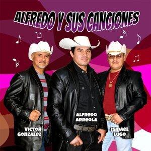 Alfredo Arreola, Victor Gonzalez 歌手頭像