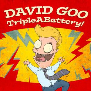 David Goo 歌手頭像