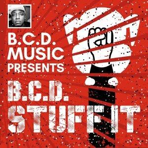 B.C.D. 歌手頭像