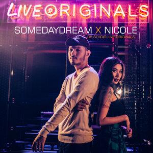 Somedaydream, Nicole Asensio 歌手頭像
