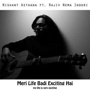 Nishant Asthana 歌手頭像