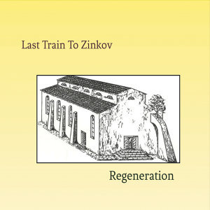 Last Train to Zinkov 歌手頭像