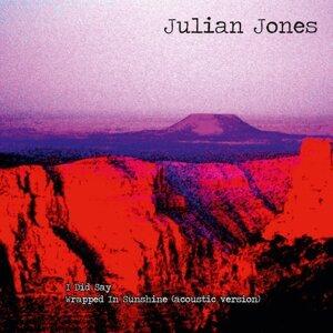 Julian Jones 歌手頭像