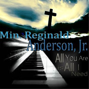 Min. Reginald Anderson, Jr. 歌手頭像