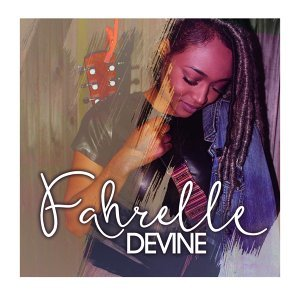 Fahrelle Devine 歌手頭像