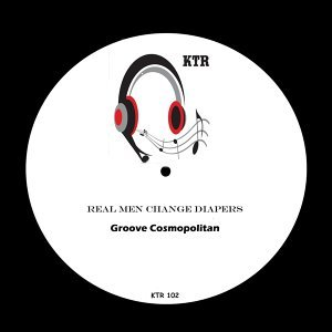 Real Men Change Diapers 歌手頭像