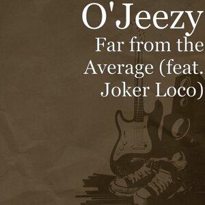 O'jeezy 歌手頭像