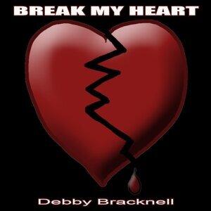 Debby Bracknell 歌手頭像