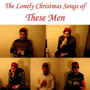 These Men 歌手頭像