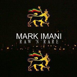 Mark Imani 歌手頭像