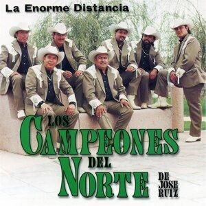 Los Campeones del Norte de Jose Ruiz 歌手頭像