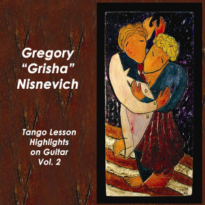 "Gregory ""Grisha"" Nisnevich 歌手頭像"