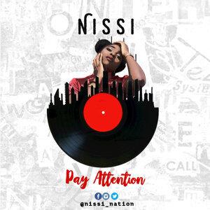 Nissi 歌手頭像