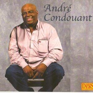 André Condouant 歌手頭像