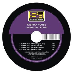 Fabrika House 歌手頭像