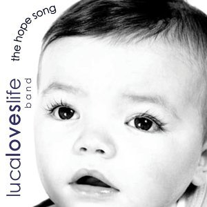 Marco Marongiu, Luca Loves Life Band 歌手頭像