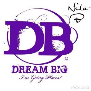 Nita B 歌手頭像
