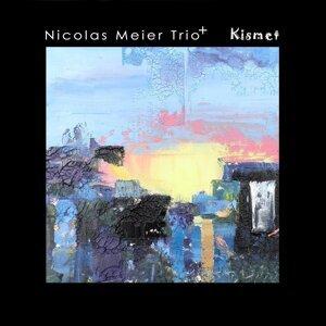Nicolas Meier Trio+ 歌手頭像