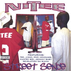 Nitee 歌手頭像