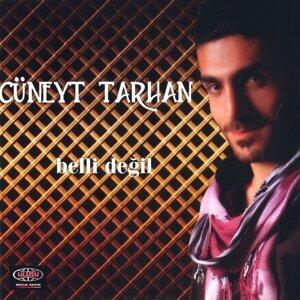 Cüneyt Tarhan 歌手頭像