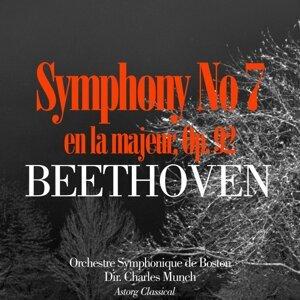 Orchestre Symphonique de Boston, Charles Munch 歌手頭像