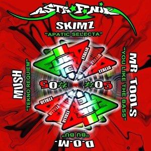 Skimz, D.O.M., Mr. Tools, Mush 歌手頭像