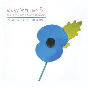 Vinny Peculiar, The Blue Poppies of Ambrosia 歌手頭像