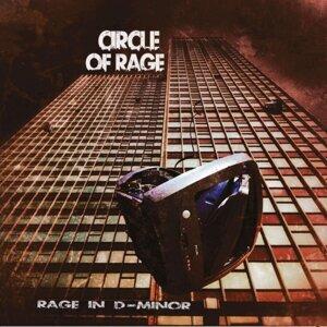 Circle of Rage 歌手頭像