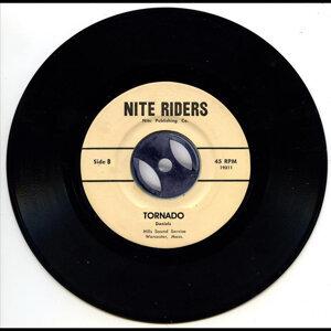 The Nite Riders 歌手頭像
