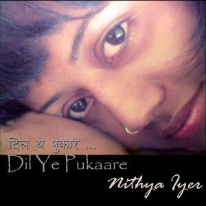 Nithya Iyer 歌手頭像