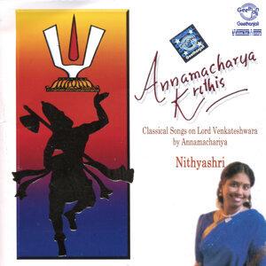 Nithyashri 歌手頭像