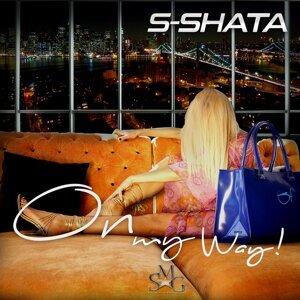 S-Shata 歌手頭像
