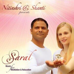 Nitinshri & Shanti 歌手頭像