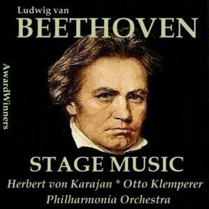 Otto Klemperer, Herbert von Karajan 歌手頭像