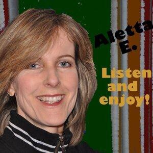 Aletta E. 歌手頭像